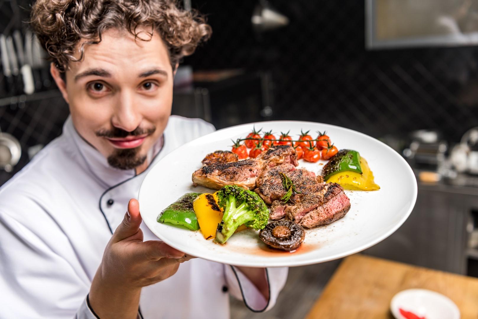 ימי גיבוש לעובדים - אירוח במסעדות ובתי מלון